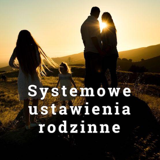 Systemowe ustawienia rodzinne - Antoni Przechrzta