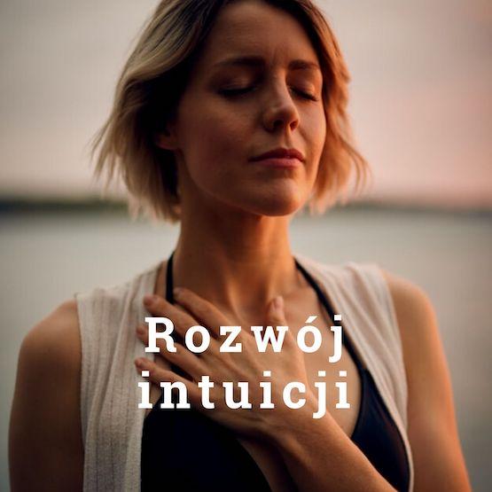 Rozwój intuicji - Antoni Przechrzta