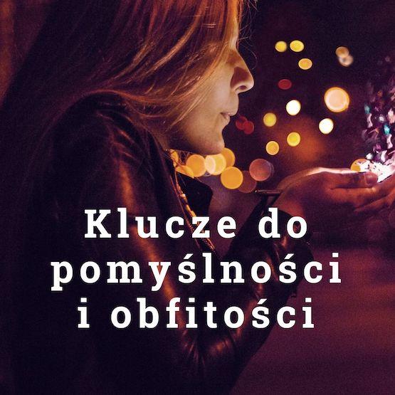 Klucze do pomyślności - Antoni Przechrzta