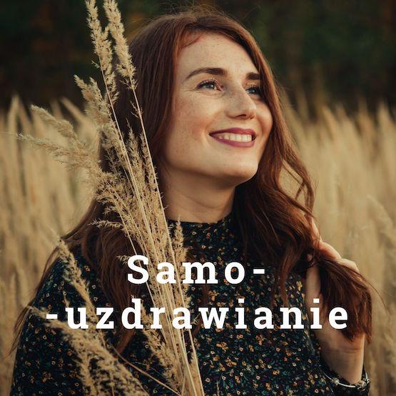 Samouzdrawianie - Antoni Przechrzta